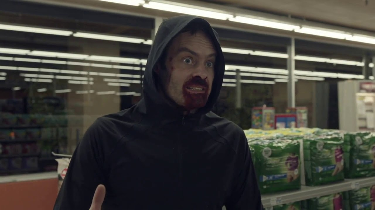 Download Barry - S02 E05 - Supermarket Fight