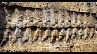 Хетты  забытые соперники древнего Египта.Истории жизни их царей
