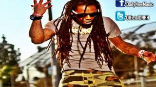 Lil Wayne - Turn On The Lights (Freestyle) (Full Version)