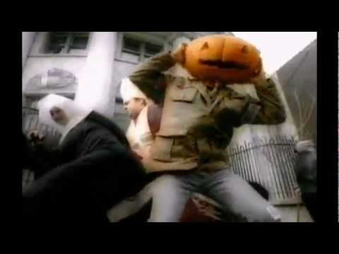 The ballad of Peter Pumpkinhead - Crash Test Dummies