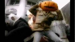 The ballad of Peter Pumpkinhead - Crash Test Dummies