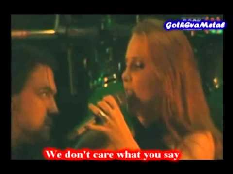 Epica - Menace of Vanity Karaoke