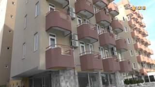 LARA HADRIANUS HOTEL ATV EKOPAZAR 23 NİSAN 2017