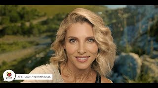 Is it possible to fall in love in 10 sec? ELSA PATAKY #SpainIn10Sec