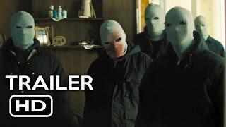 mercy official trailer 1 2016 netflix thriller movie hd