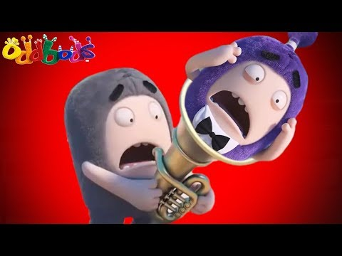 Oddbods Full Episode - Oddbods Full Movie | Fuzzy Fuse | The Oddbods Show Full Episodes Compilation