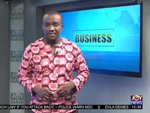 Petroleum Downstream Sector - Joy Business Today (16-12-16)