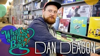Dan Deacon - What