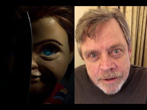 'Childs Play' Director Talks Mark Hamill's Turn As Chucky
