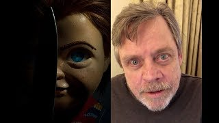 'Childs Play' Director Talks Mark Hamill's Turn As Chucky