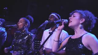 Hip Control Live at Rockwood, ballads