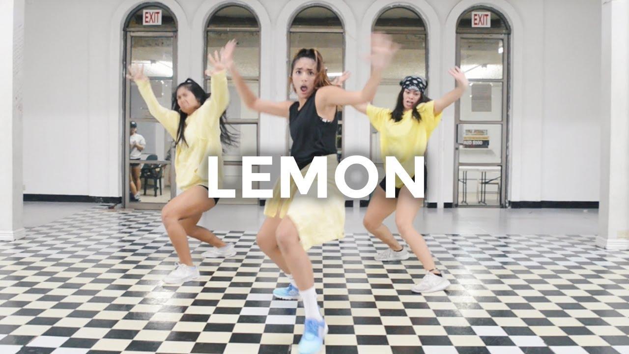 Lemon - N.E.R.D Feat. Rihanna (Dance Video) | @besperon ...