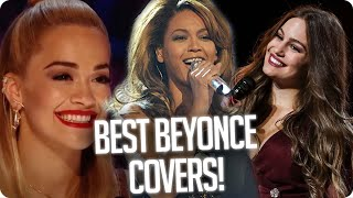 UNBELIEVEABLE Beyonce covers! | The X Factor UK