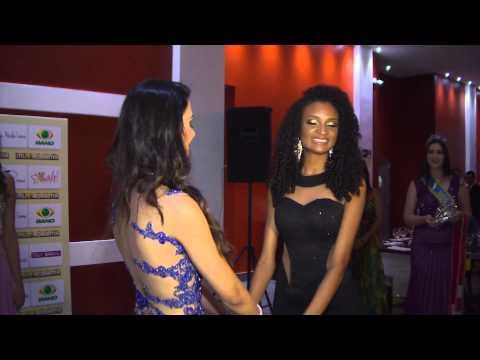 Roraima conheceu sua representante no Miss Brasil 2015