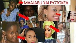 KIMENUKA! Zari, Hamisa, Wema,Diamond  Wachafua Mtandao Kwa Tukio Hili La Kusisimua (10 yaers ago)