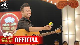 Thách Thức Danh Hài mùa 2 | Anh chàng hát nhạc chế siêu cool