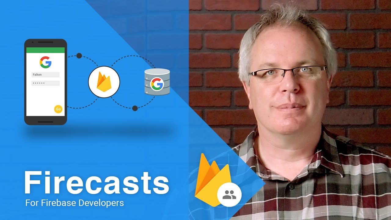 Getting Started with Firebase Auth on iOS - Firecasts