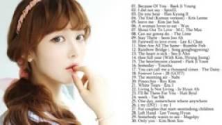 Video Korean Best Ballad Song Compilation #1 download MP3, 3GP, MP4, WEBM, AVI, FLV Januari 2018