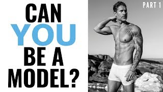 CAN I BE A MODEL? PART 1 – 10 Requirements & Things You Need To Know