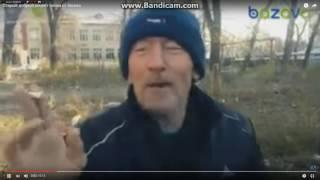 Рецепт плов от бомжа)
