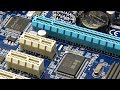 Explaining PCIe Slots - YouTube