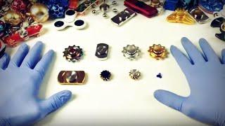 Smallest Fidget Hand Spinners