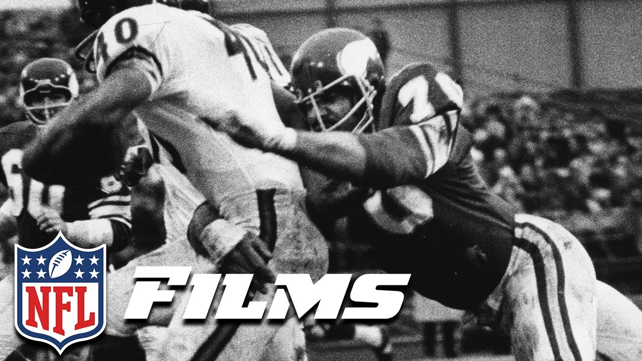 Download #2 Jim Marshall   NFL Films   Top 10 Players Not in the Hall of Fame