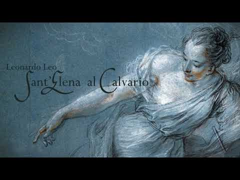 L. Leo: Oratorio «Sant'Elena al Calvario»
