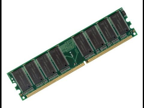 What is RAM (Random Access Memory)?
