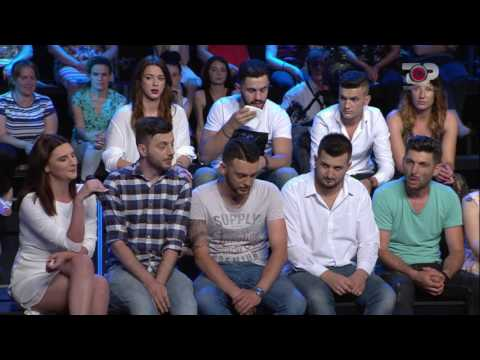 Post Big Brother Albania 9, 1 Korrik 2017, Pjesa 2 - Top Cha
