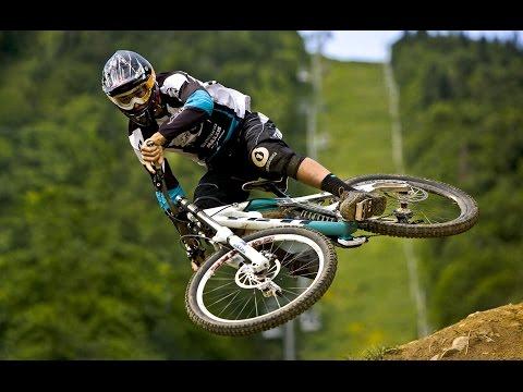 video 3gp downhill dirt bmx