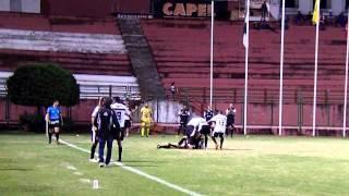 Gols ACP (02) x (01) Apucarana Sports 06.08.14-WW