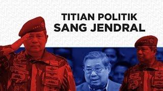 Cerita Politik #04 Jalan Politik SBY