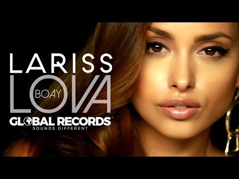 Lariss - Lova Boay | Official Video