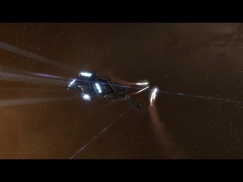 Eve Online 10/10 Serpentis fleet shipyard DED Complex | Tengu