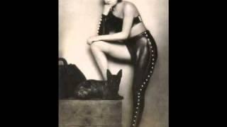 Jessie Mae Hemphill : I