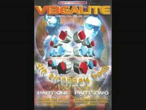 Dj Kaos &MC Ethos -Vibealite 9th Birthday Bash (Part 1 of 3)
