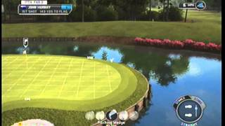 Tiger Woods PGA Tour 14 - Tips & Tricks: Playing the Wind