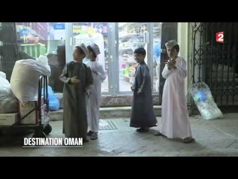 Expat - Destination Oman - 2015/08/15