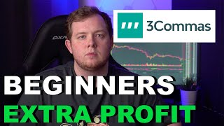 Simple Method To Make More Profitable Trades As A Beginner | 3CommasTrading Software