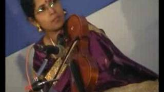 Carnatic (South Indian Classical) Fusion