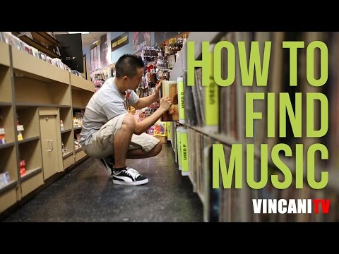 How To Find Good Music | Beginning Breaking Tutorial