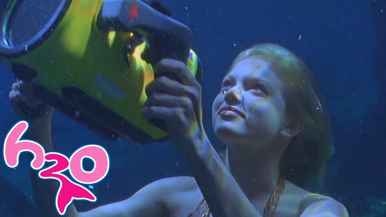 H20 Plötzlich Meerjungfrau Staffel 1 Folge 1