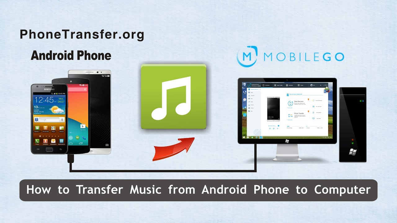 Camera Android Phone Back Up how to transfer music from android phone computer backup songs pc