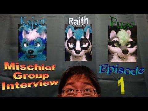 Mischief Group Interview Episode 1 - Ft. Fuze, Raith, & Kaiser