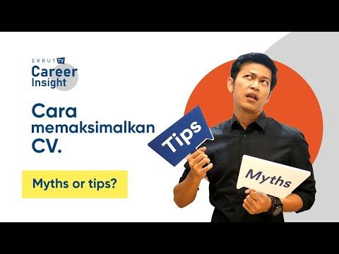 myths-or-tips-—-cara-memaksimalkan-cv