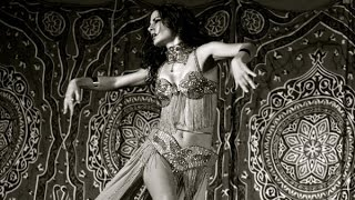 Middle Eastern Dances