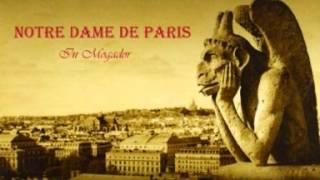 34. Visite de Frollo, Un matin tu dansais- Mogador (Michel Pascal & Shirel)