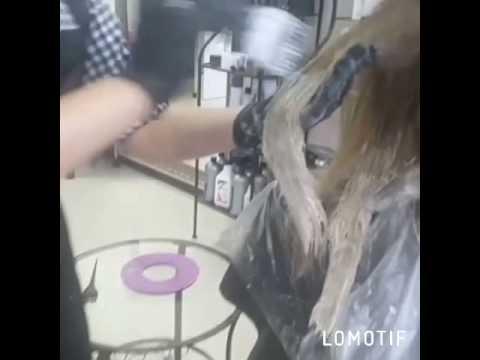 Стрижка КАСКАД или прямые волосы?