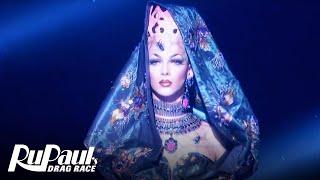 Returning Drag Race Winners (Compilation) 👑 RuPaul's Drag Race